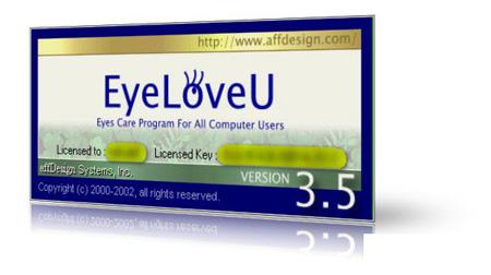 Программы для глаз крестики